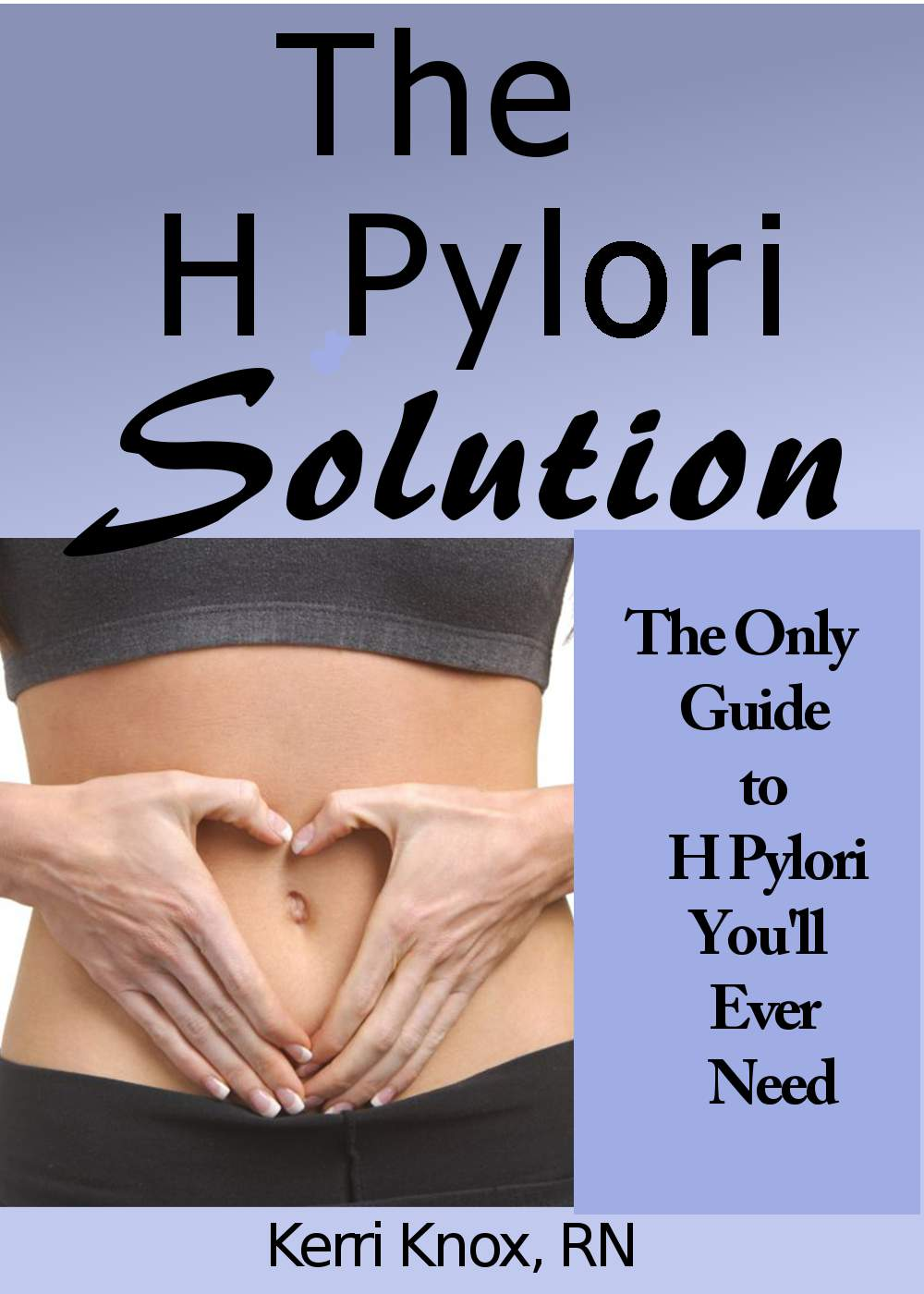H Pylori Solution