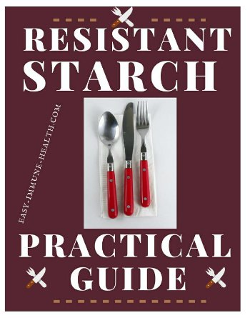 Got resistant starch? Should you be trying out this prebiotic starch to enhance your microbiome?   https://www.easy-immune-health.com/resistant-starch.html