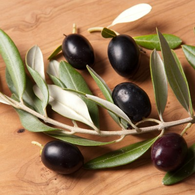 Olive Oil Substitute for Vegetable Oil
