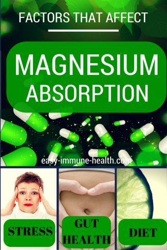 Magnesium absorption problems may not be what you think.