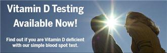 ZRT Vitamin D Blood Test
