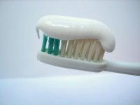 Brush your teeth for good oral health and hygiene