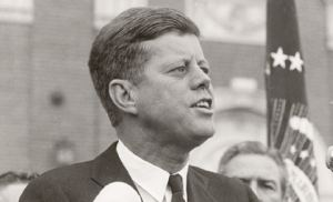 JFK Had Addison's and Was Supposed to Avoid Stress!