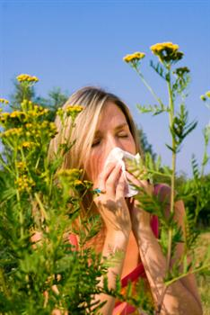 Seasonal Allergies Make You Miserable