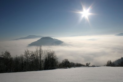 Your Vitamin D Level is Almost Surely Low if you live where there is a Long Snowy Winter