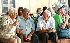 The Elderly Need Vitamin D Too!